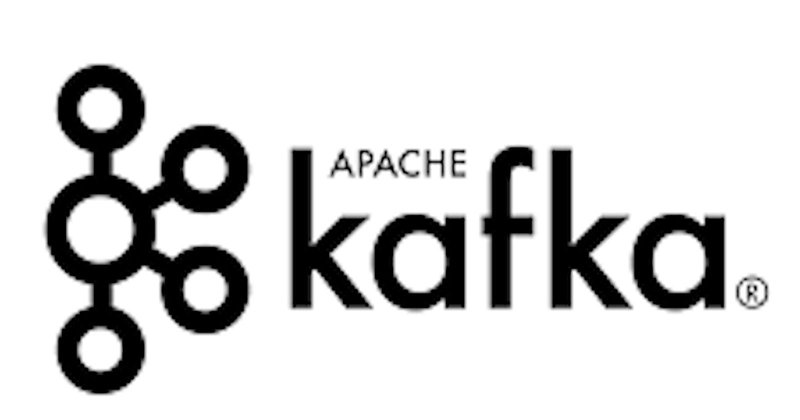 Beginners guide to Kafka