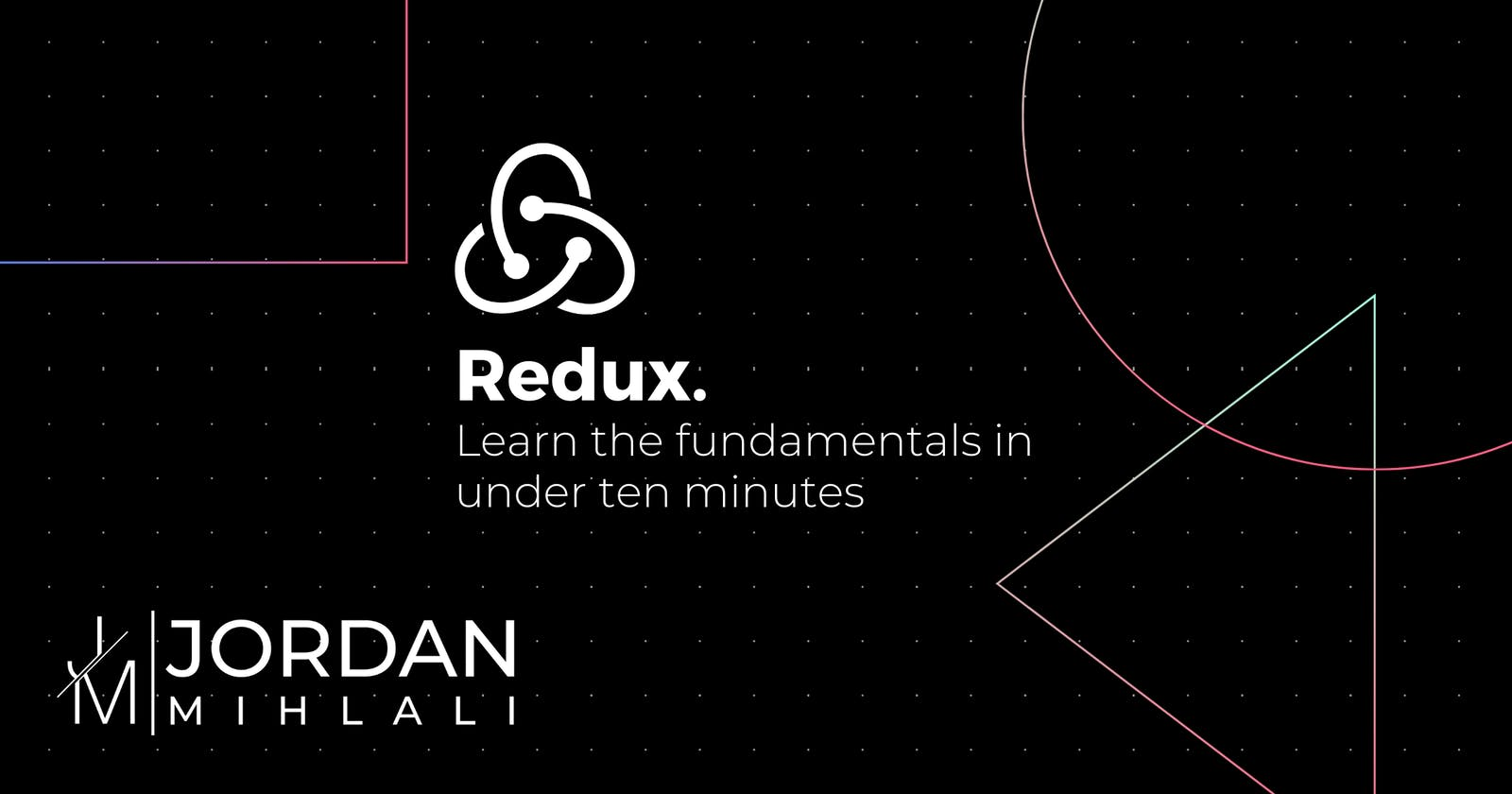 Redux basics in less than five minutes