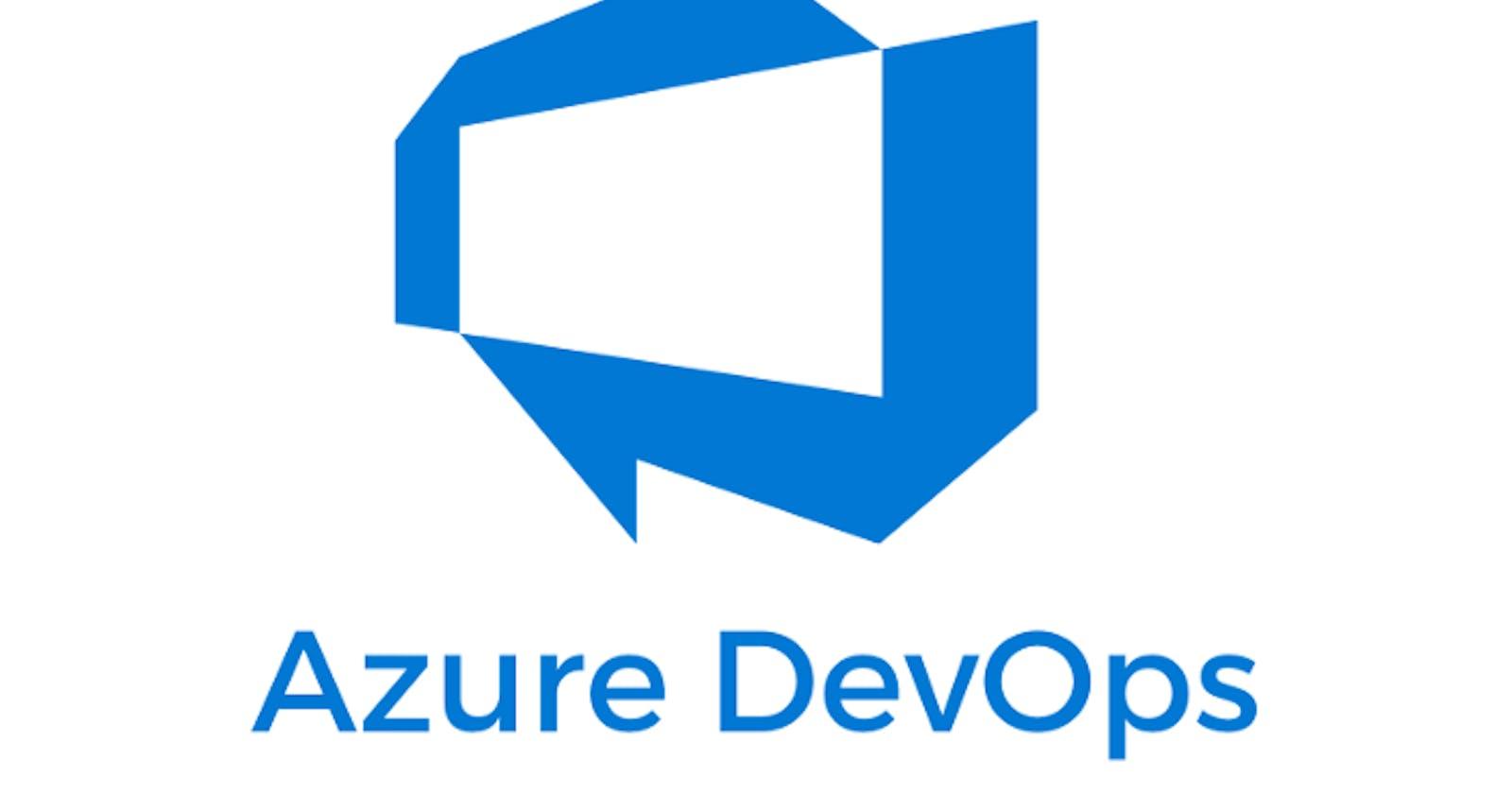 Understanding Azure DevOps.