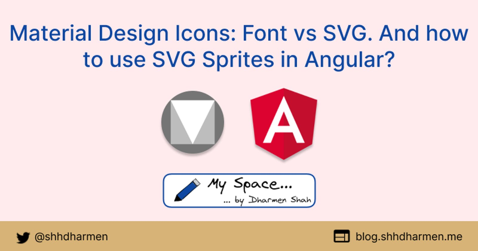 Material Design Icons: Font vs SVG. And how to use SVG Sprites in Angular?