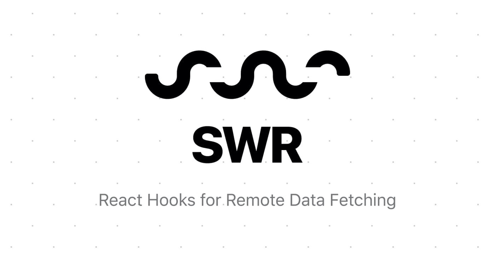 Eliminate the need for global state in React by using SWR