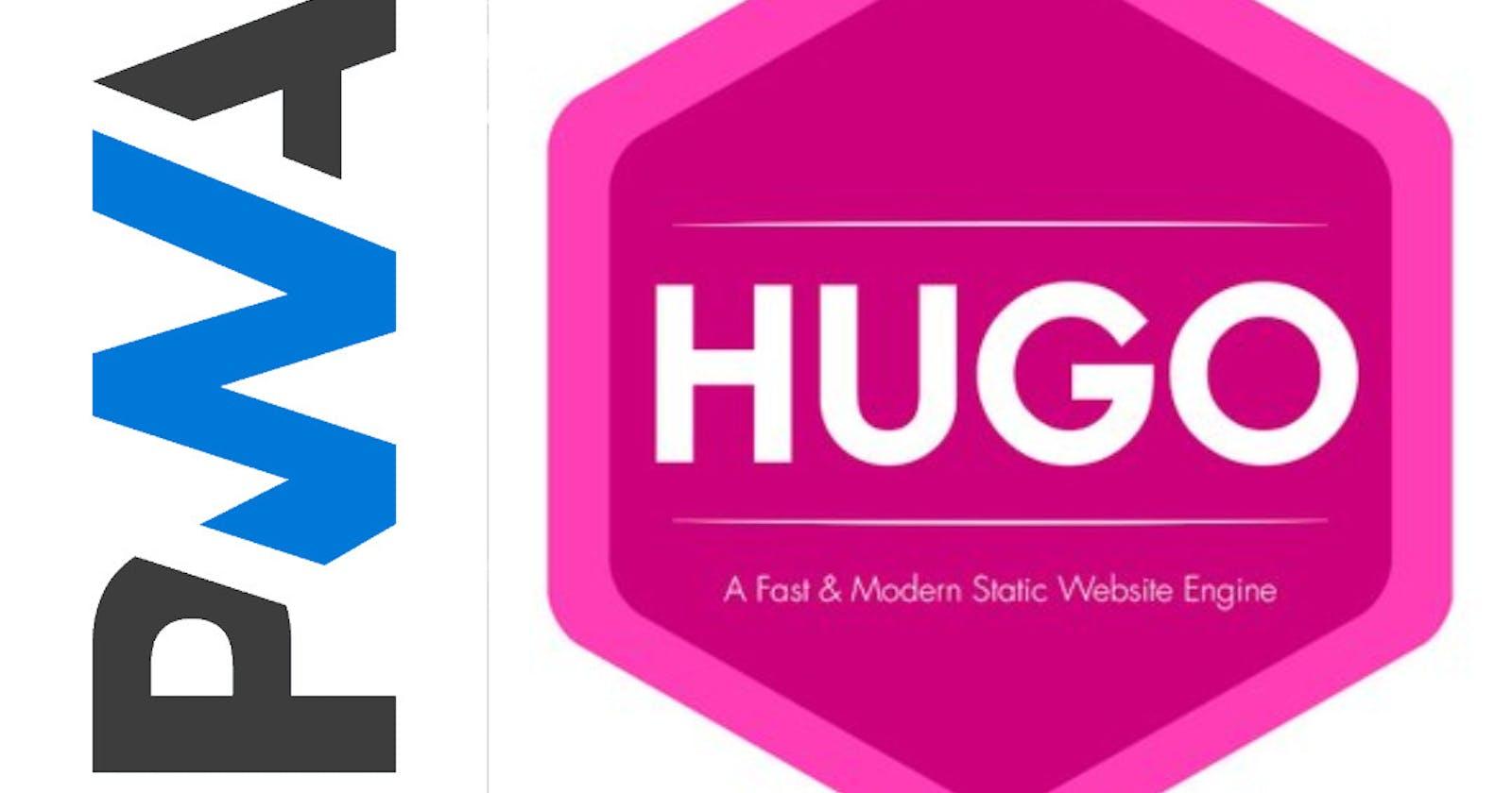 Hugo PWA and Self Hosted Comments