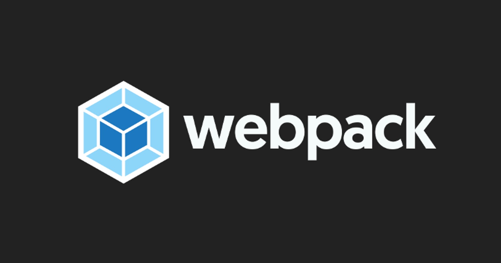 A Basic Introduction to Webpack