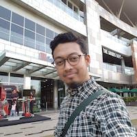 Ujang Mumu's photo