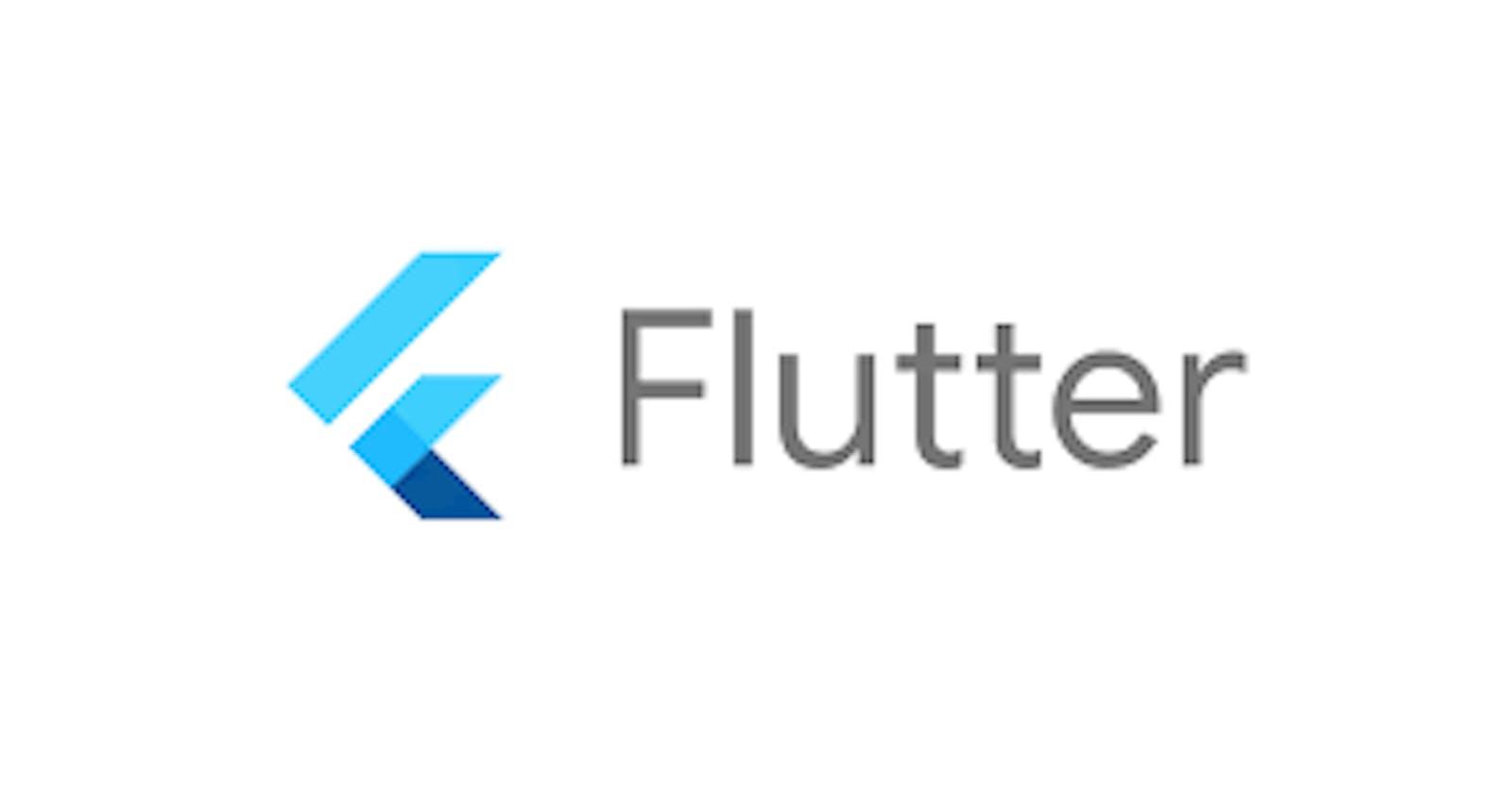Announcing AWS Amplify Flutter (Developer Preview)