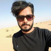 Rishabh Jain's photo