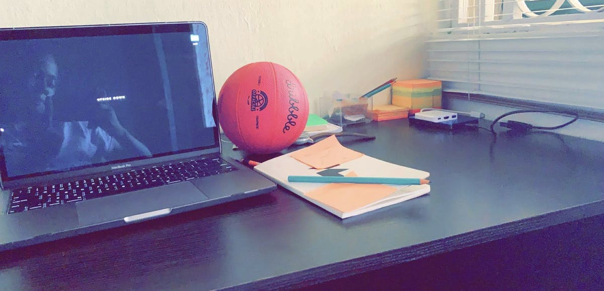 Peace Ojemeh's Workspace