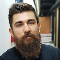 A photo of Lazar Nikolov