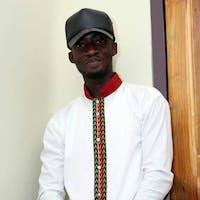 Julius Asante's photo