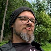 Markus Meyer's photo