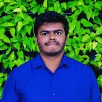 Sabarish Rajamohan's photo