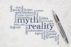 mythvsreality