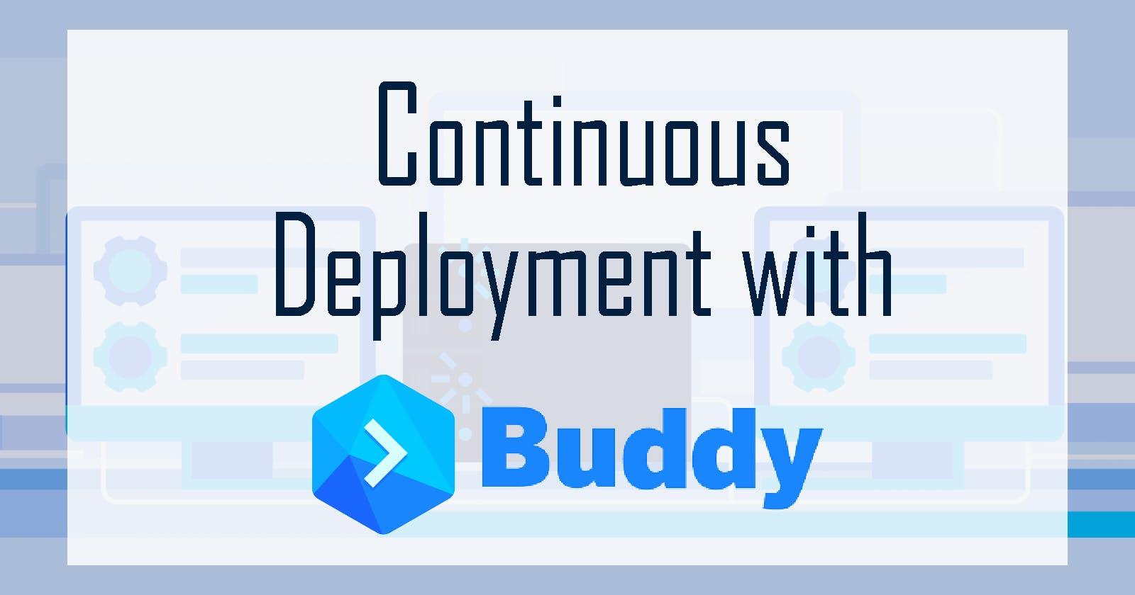 The DevOps Finale: Continuous Deployment