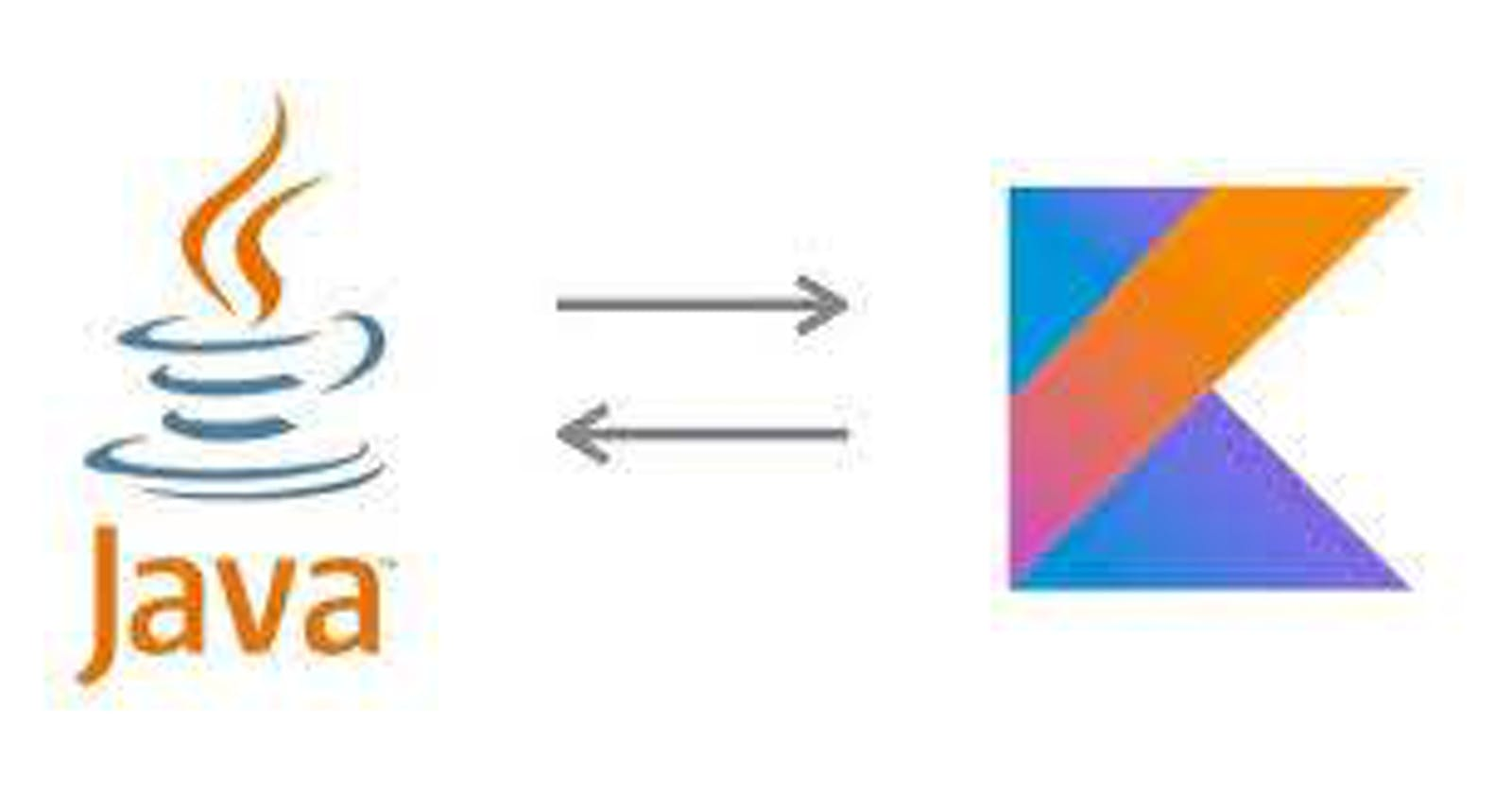 Moving to kotlin for native android Java Developers