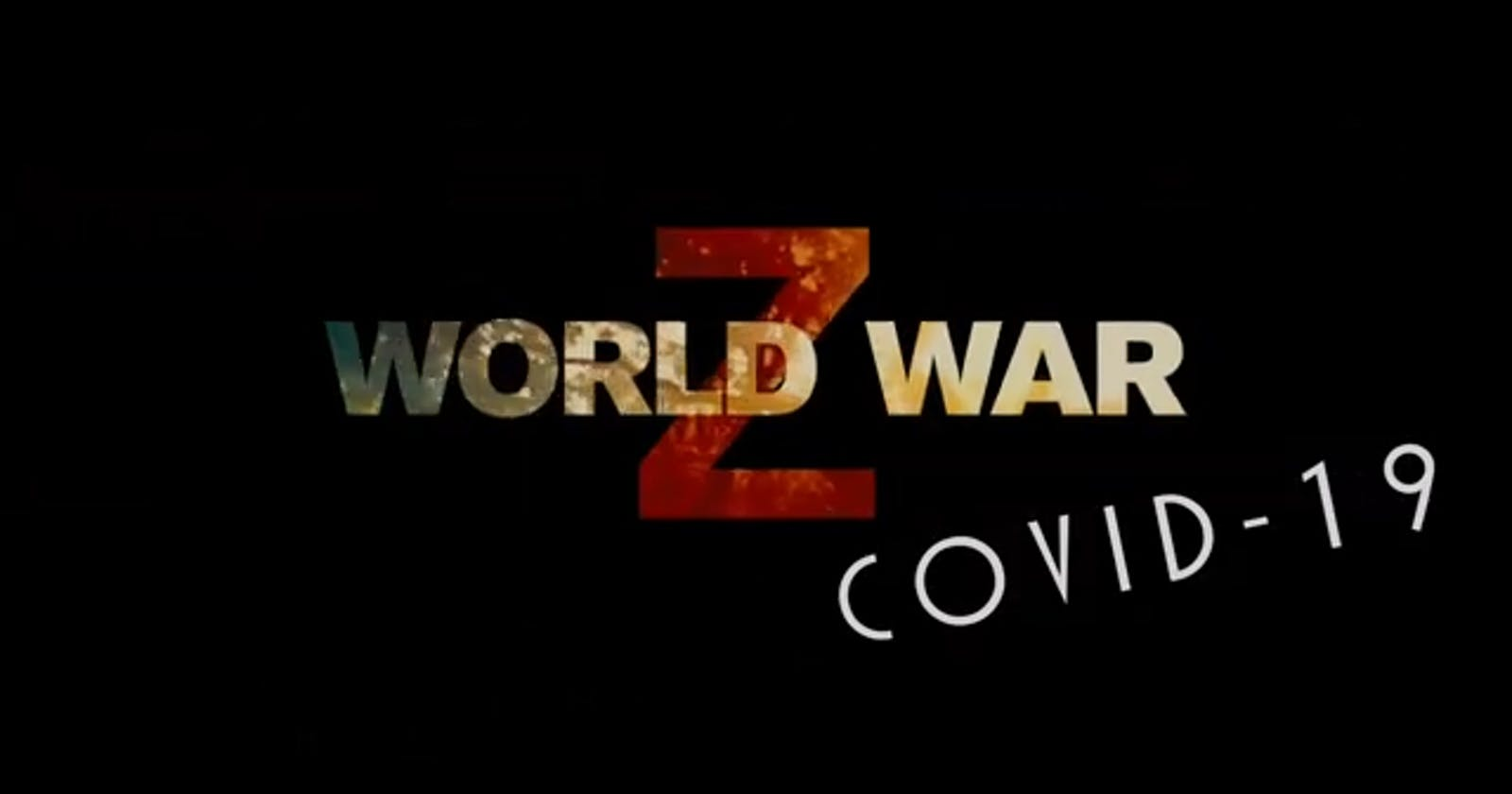 WW II and WW Covid: Diffs and Parallels
