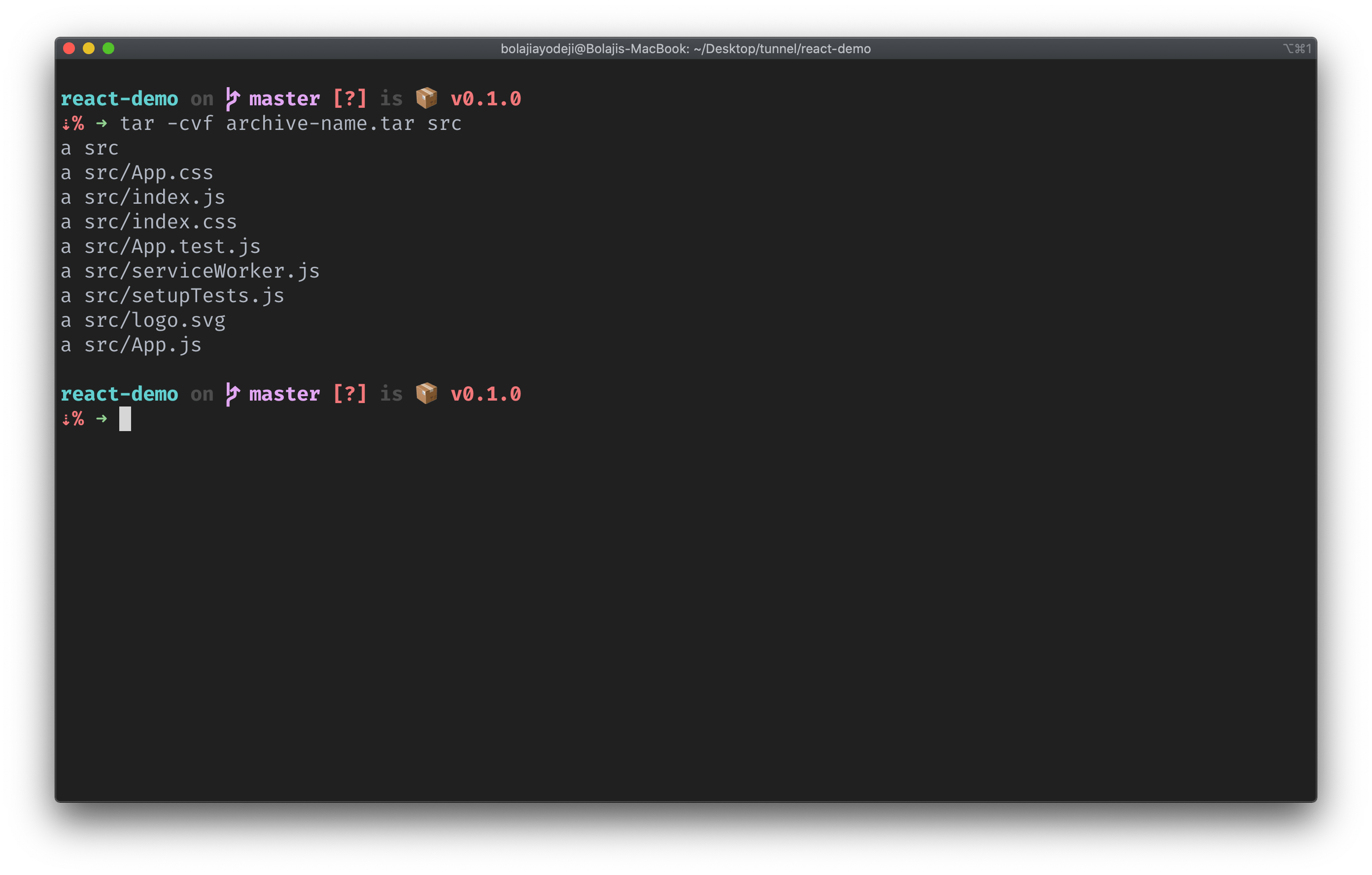 My CLI.png