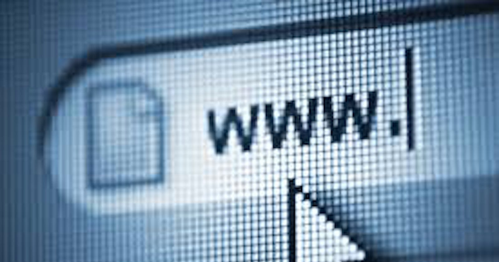 Buying Your Custom Domain In Few Minutes