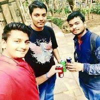Omkar Agrawal's photo