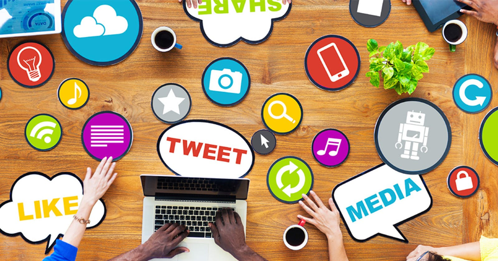 How to use Twitter to your advantage when starting out in Web Development