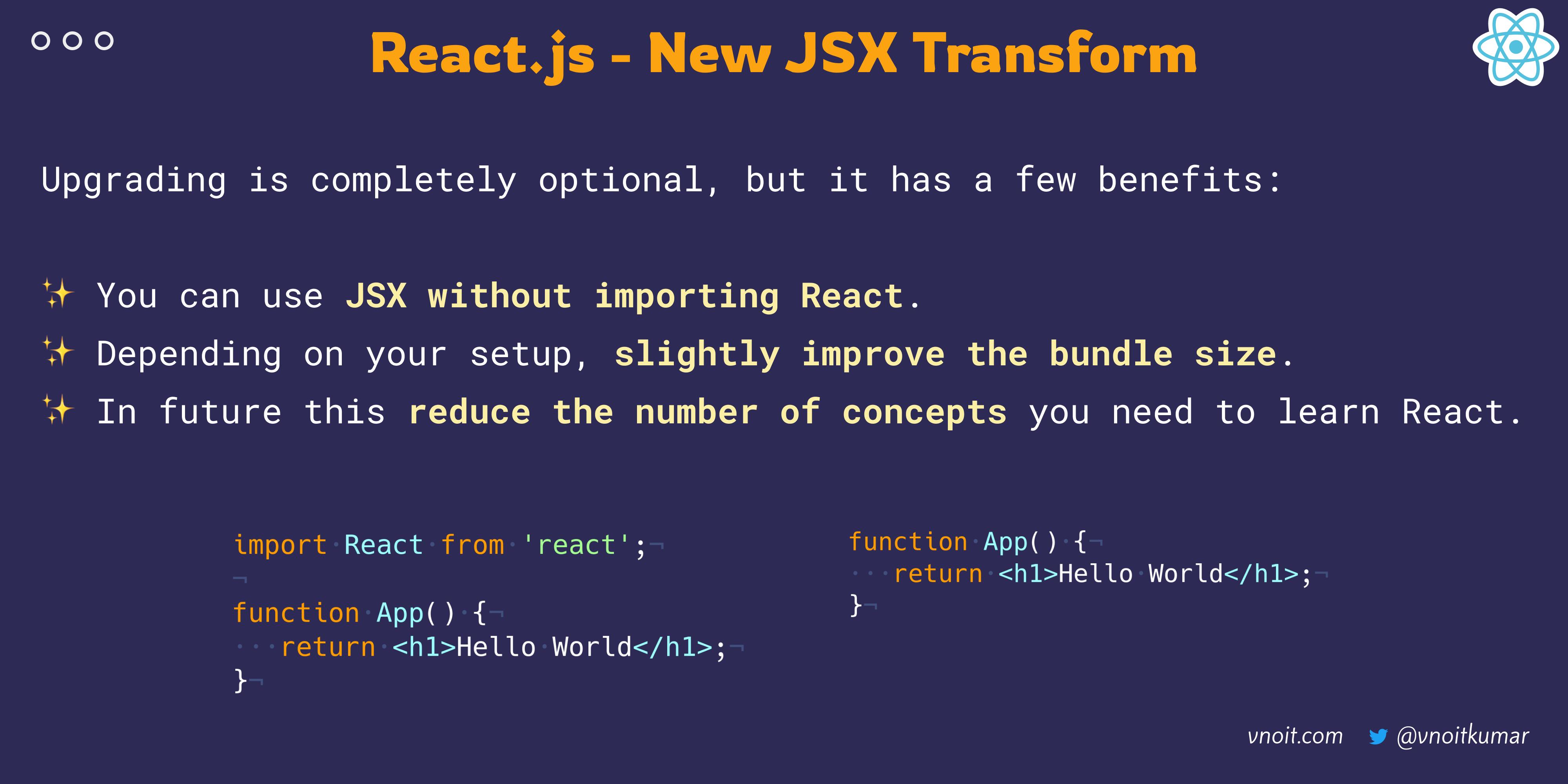 New JSX Transform.png