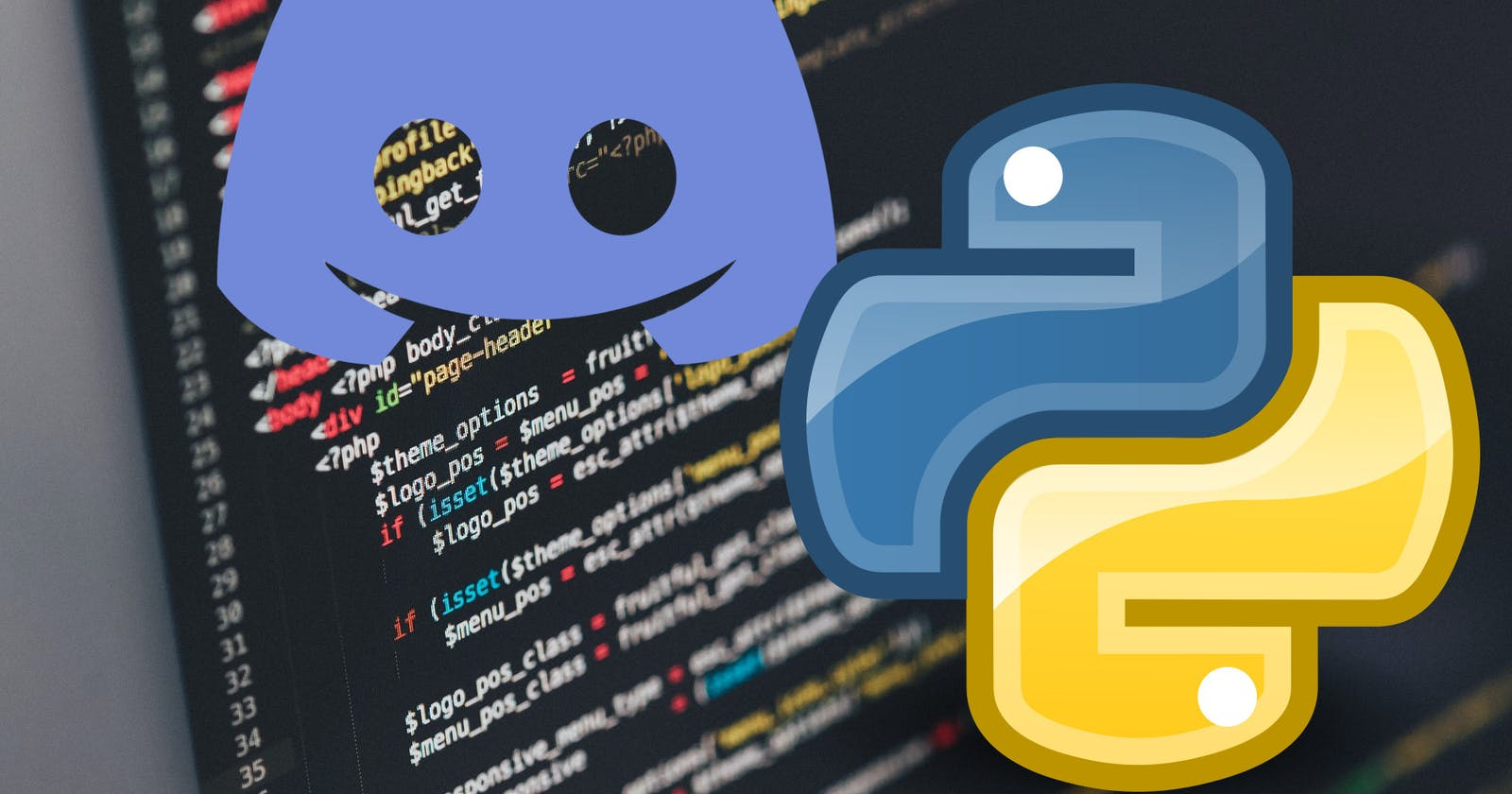 Building Discord Bots with Python