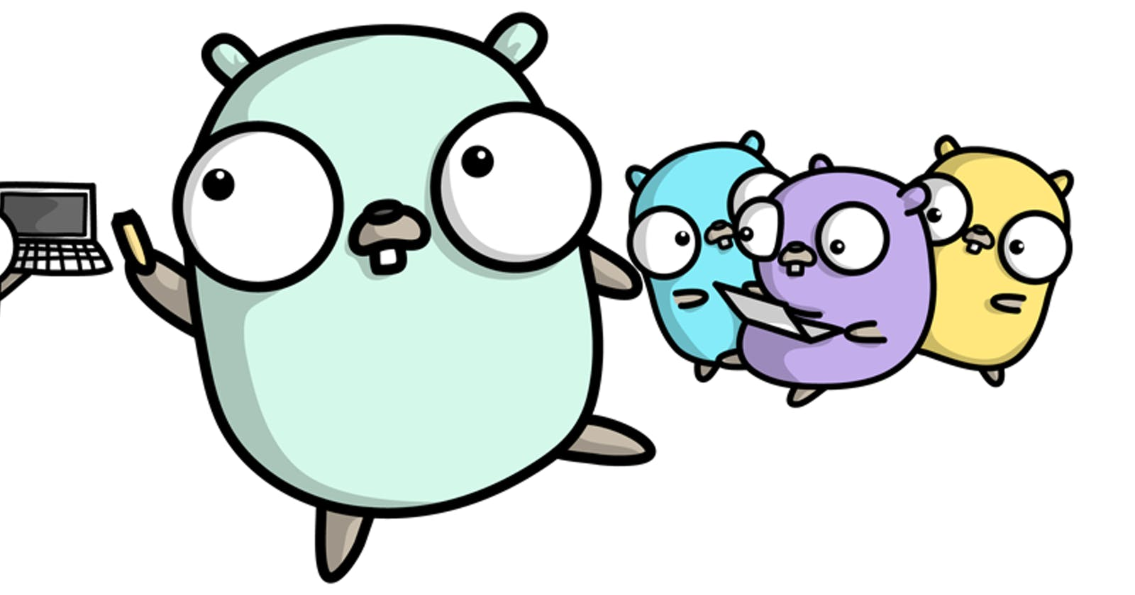 Golang - all you need to know