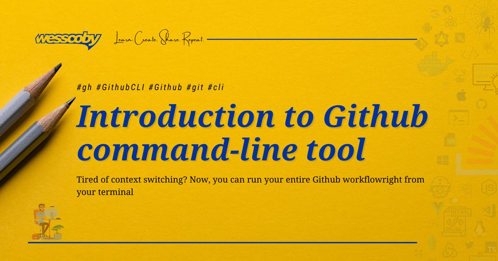 Github CLI: An Introduction