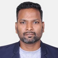 Rajasekar Nonburaj's photo
