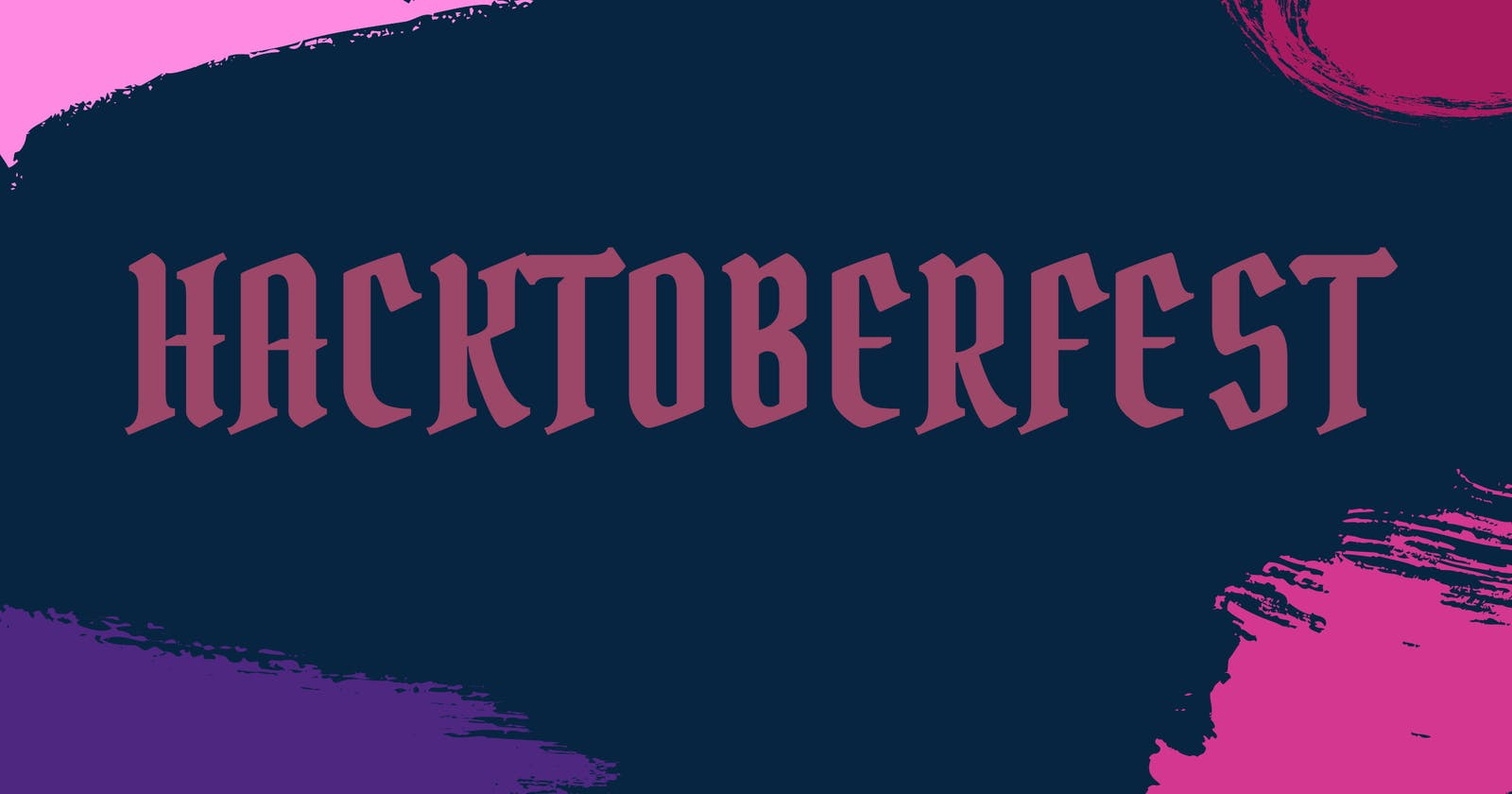 Hacktoberfest: 69 Beginner-Friendly Projects You Can Contribute To