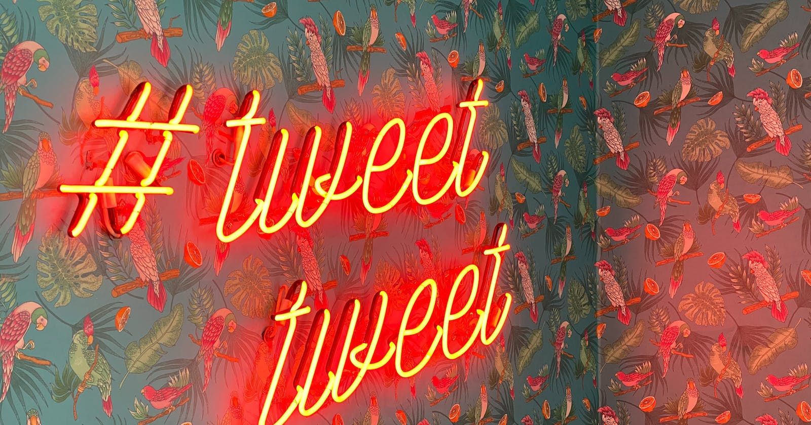 How to get more followers on Twitter. A realistic approach.