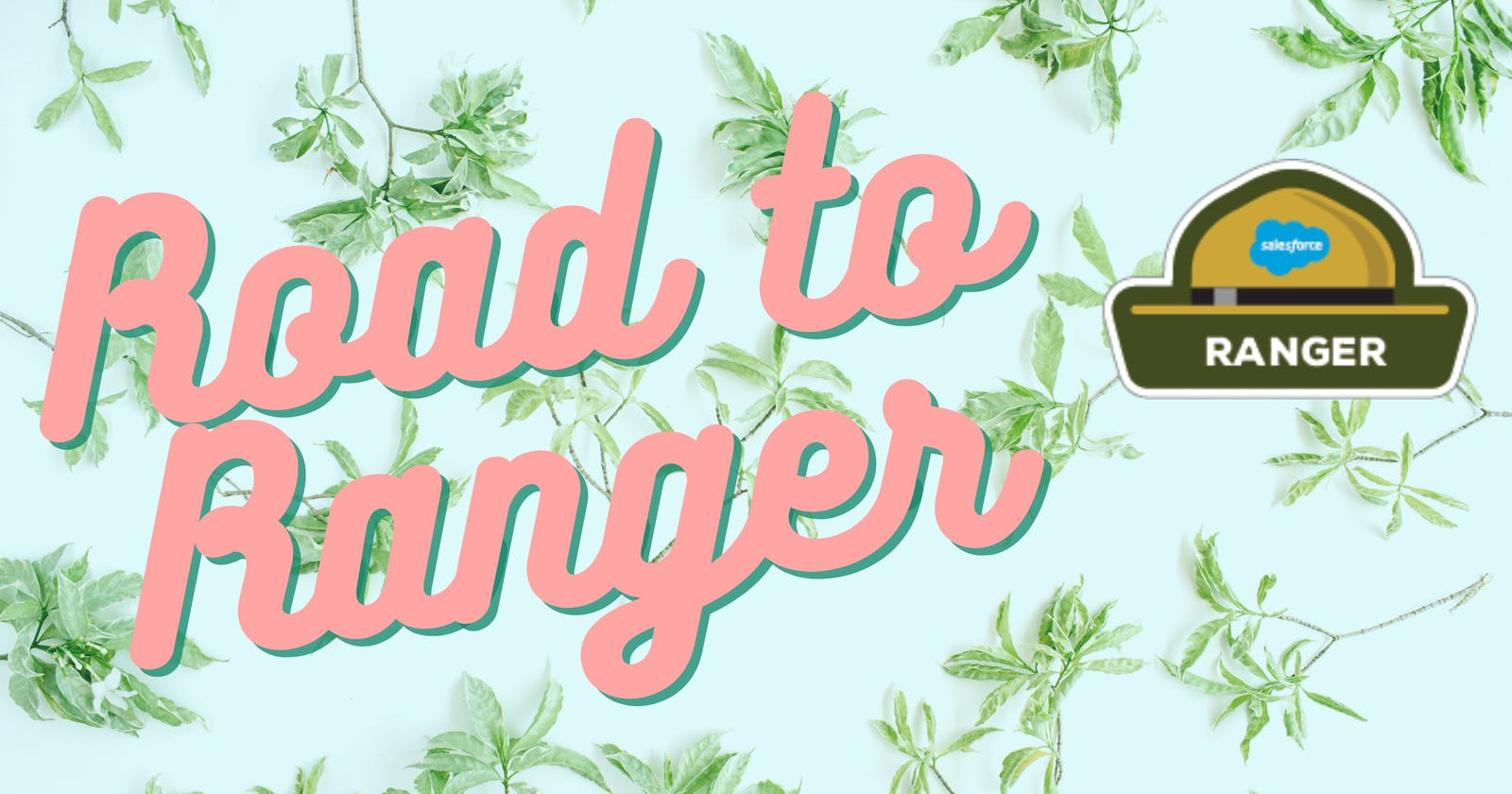 Road to Ranger Challenge