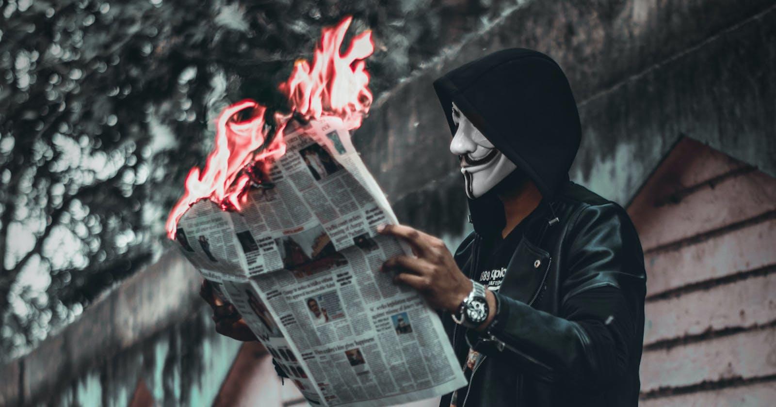 How One Guy Ruined #Hacktoberfest2020 #Drama