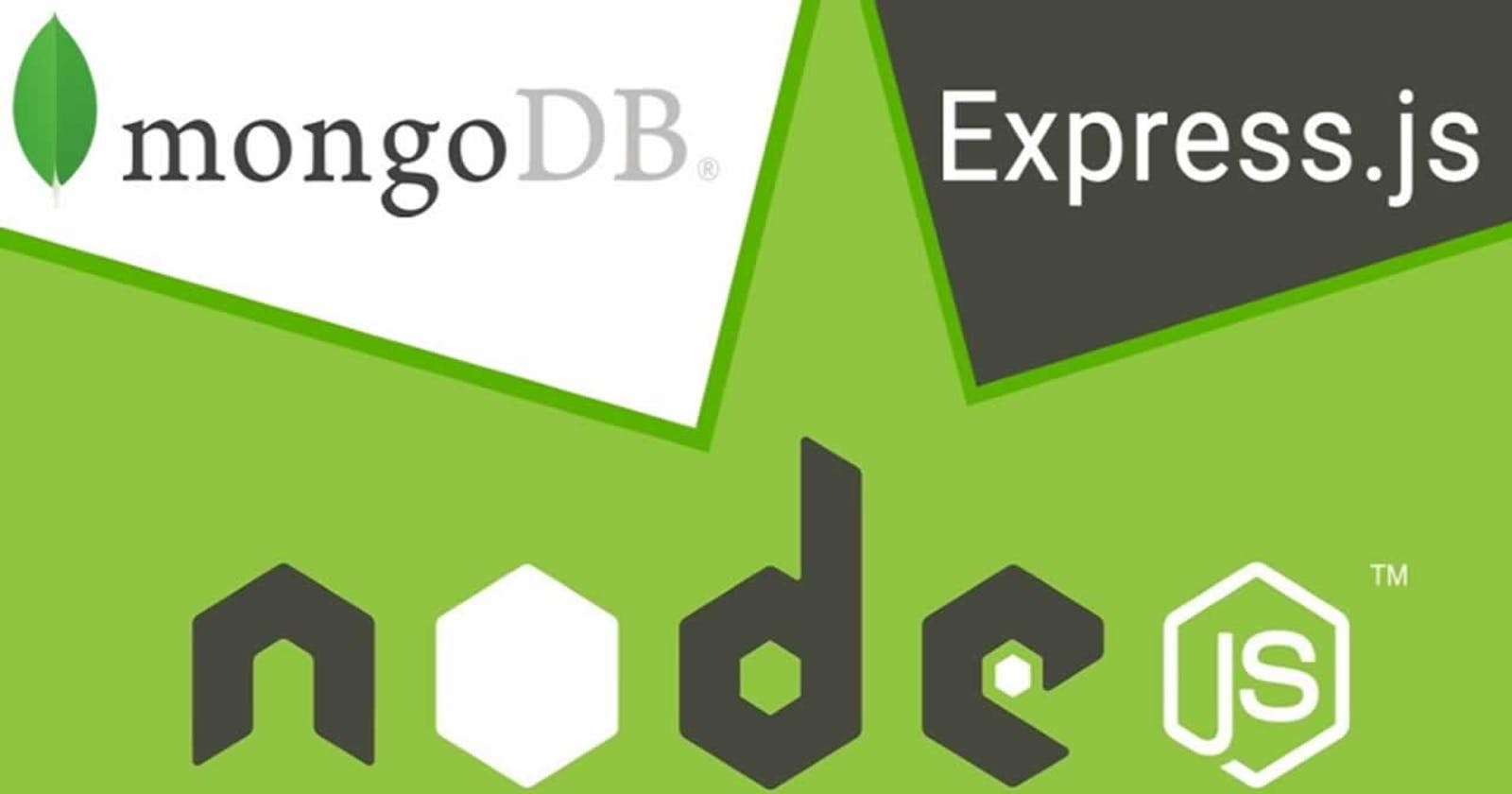 NodeJS CRUD API with MongoDB
