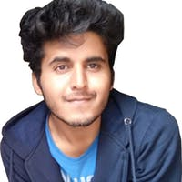 Vipin Chandra's photo
