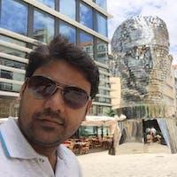 Achyut Jhunjhunwala's photo