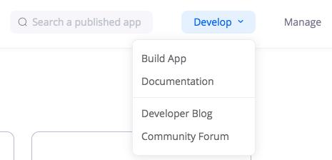 Create Zoom app.png