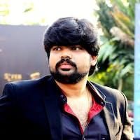 Karthick Selvam's photo