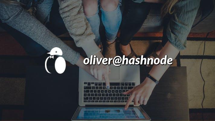 ollie@hashnode Logo