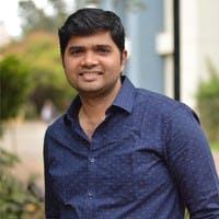 Avinash Dalvi's photo