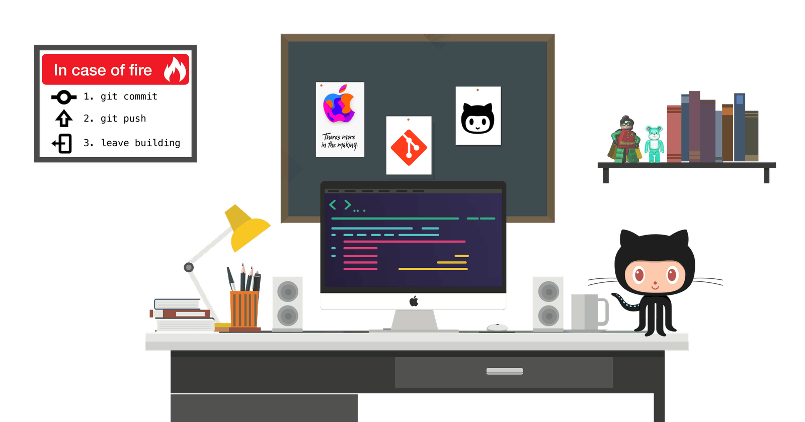 Learn the Basics of Git in Under 10 Minutes