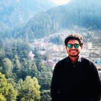 Rahul Mishra's photo
