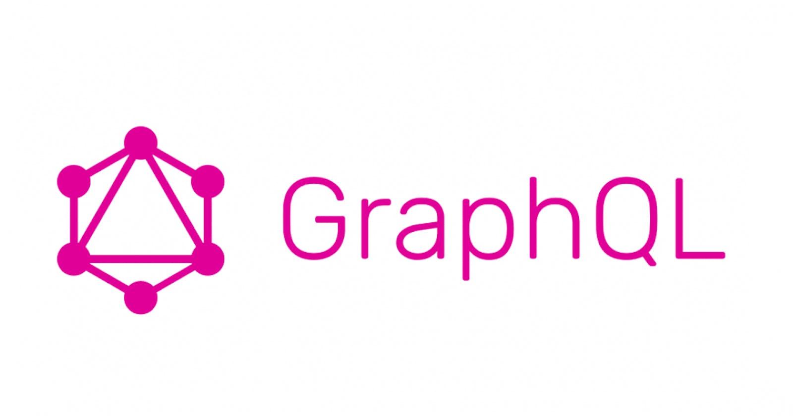 Public Commitment: Learning GraphQL - Learn Along!