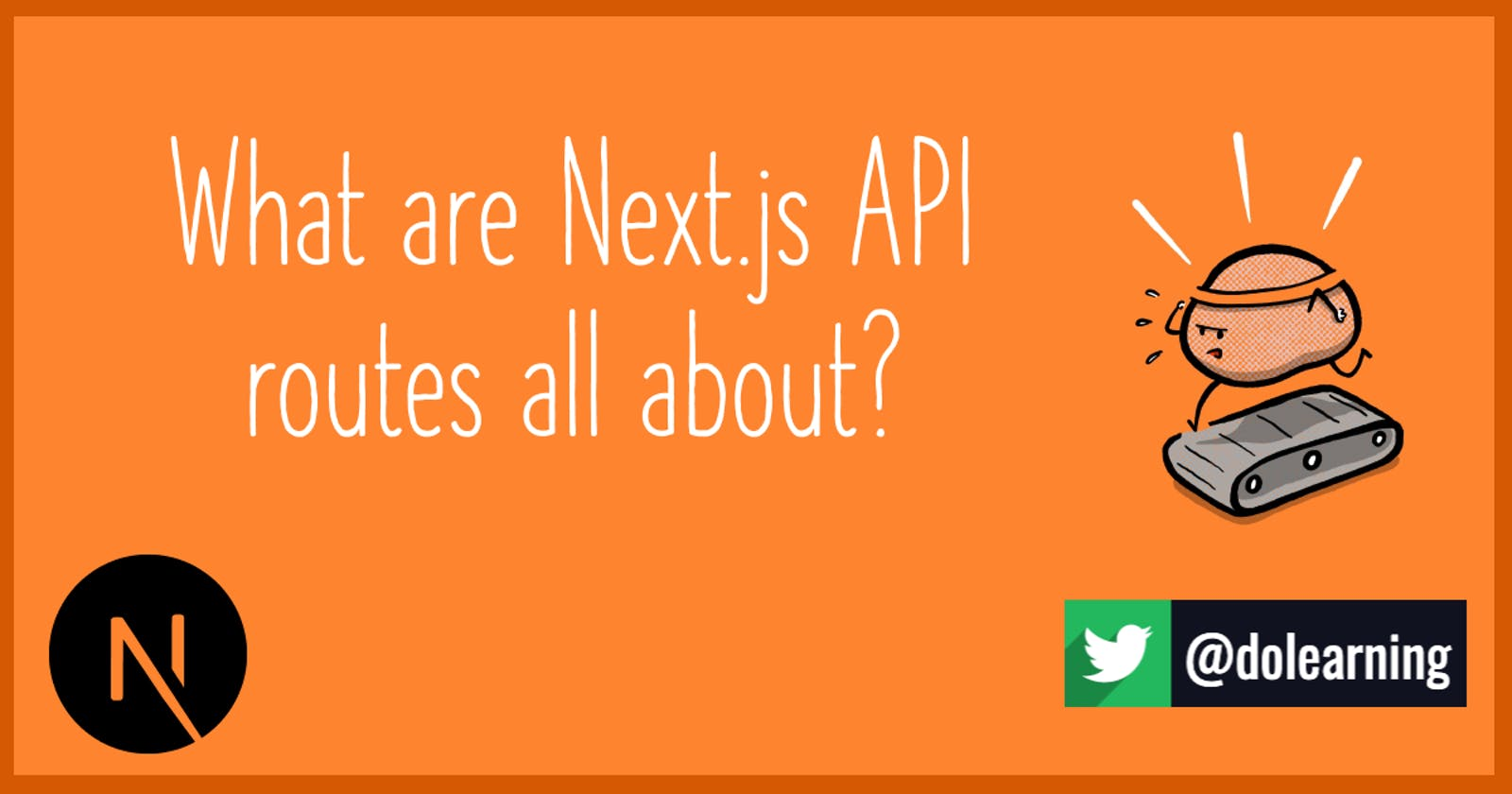 What are Next.js API routes all about?
