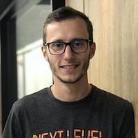 Stefan Popovski's photo