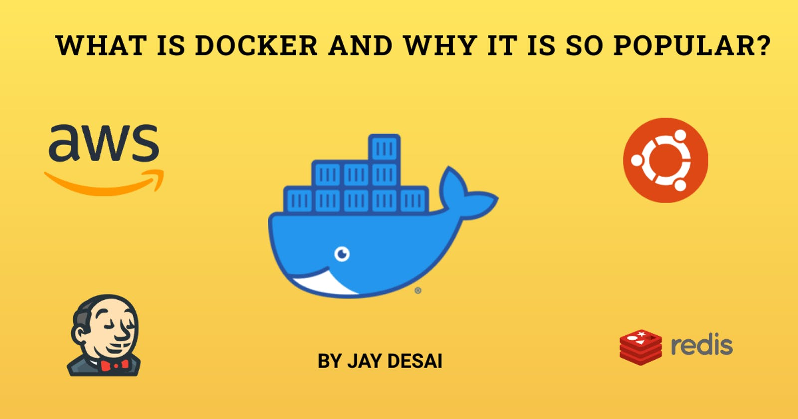 What is docker and Why it is so popular?