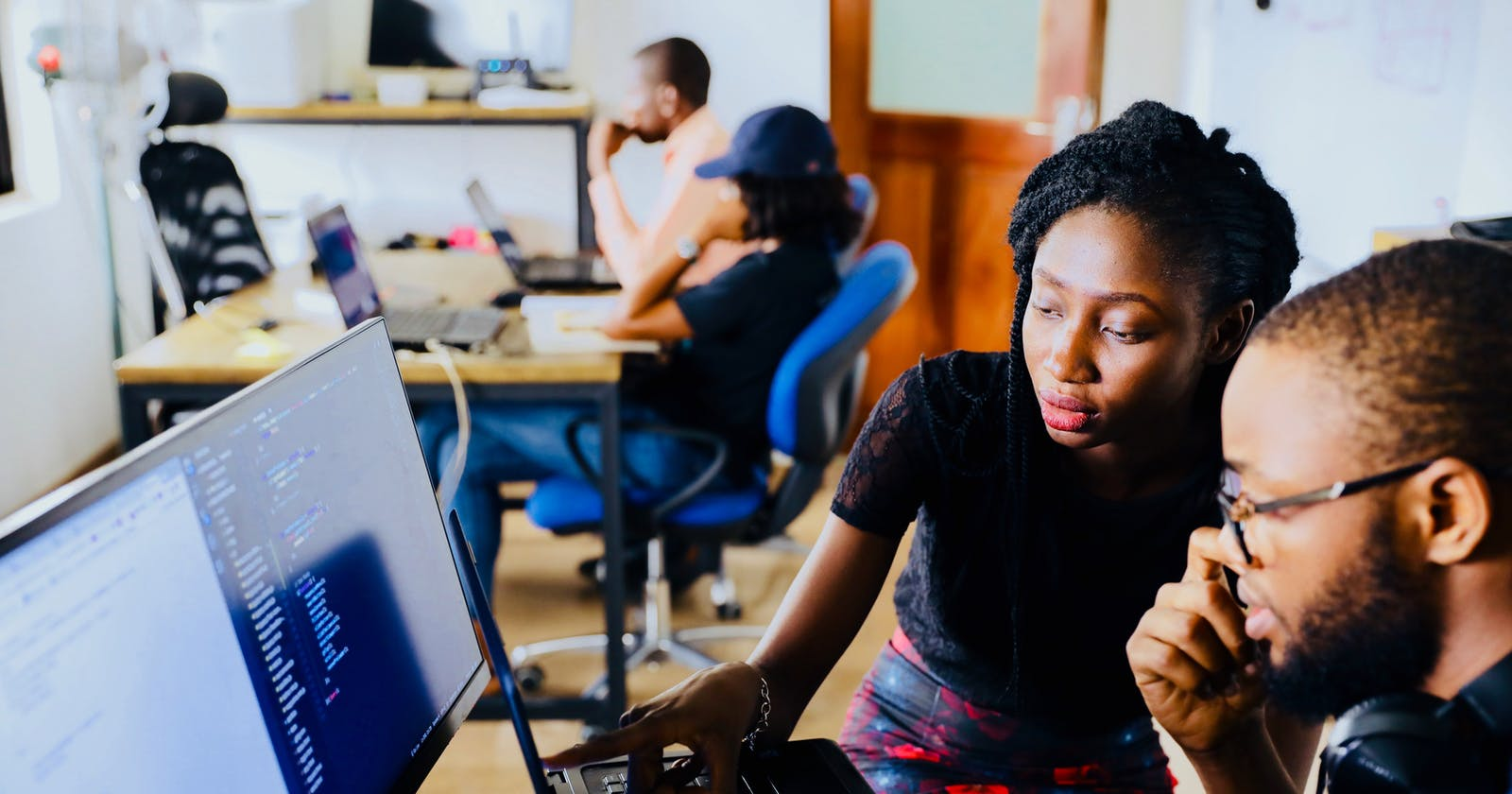 Reasons You Should Learn Code in Your Lifetime