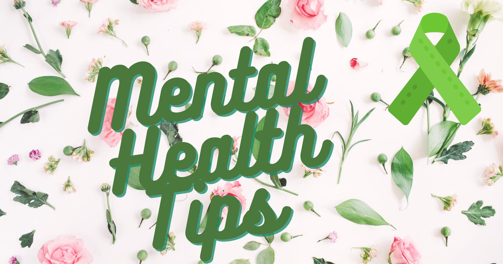 Mental Health Tips and Tricks for the Tech World