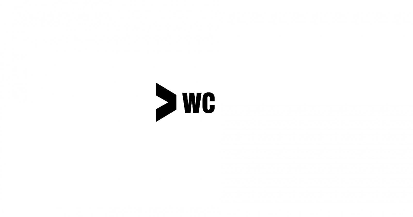 Linux Commands: wc