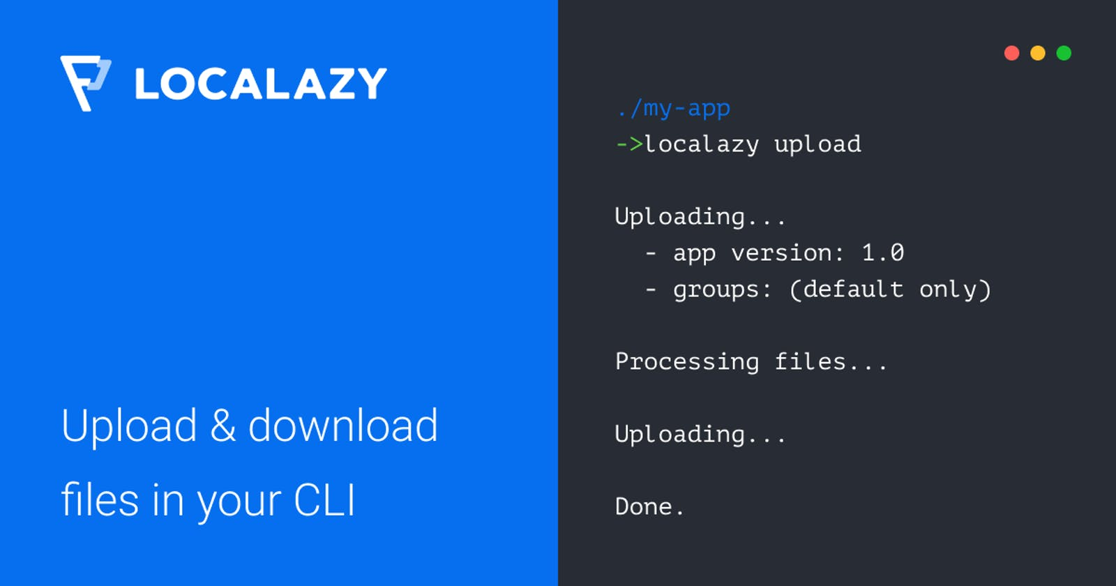 How we built Localazy CLI: Kotlin MPP and Github Actions