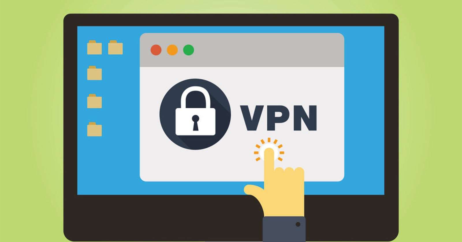 Setup a free VPN on AWS